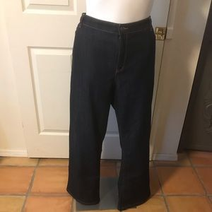 Women's Plus Size Michael Kors Jeans